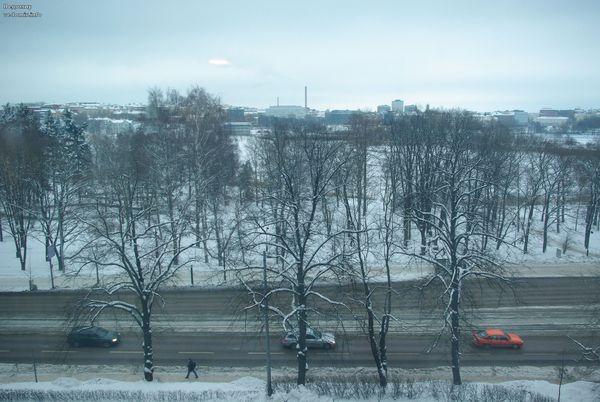 фотопрогулка по хельсинки
