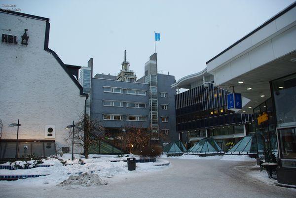 хельсинки прогулка фотографии