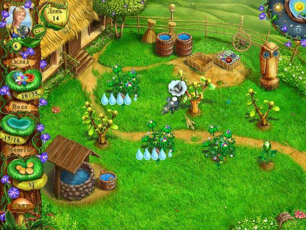 Magic Farm Ферма Айрис