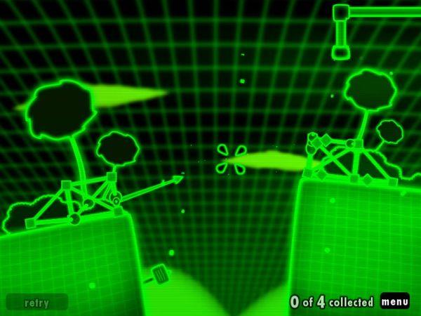 World of Goo скриншоты