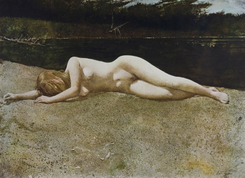 Andrew Wyeth 6