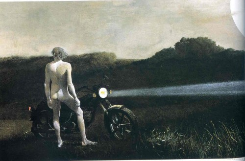 Andrew Wyeth Paintings 110