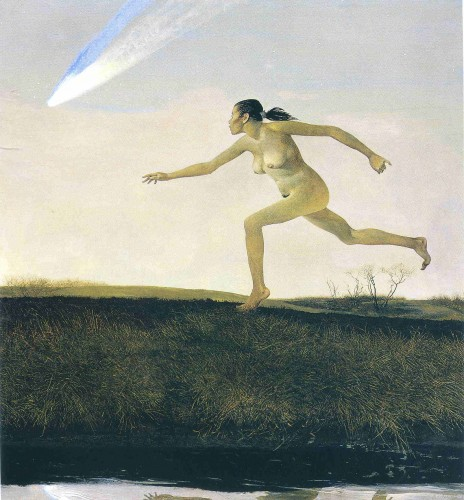 Andrew Wyeth Paintings 43