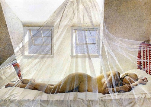 Andrew Wyeth Paintings 84