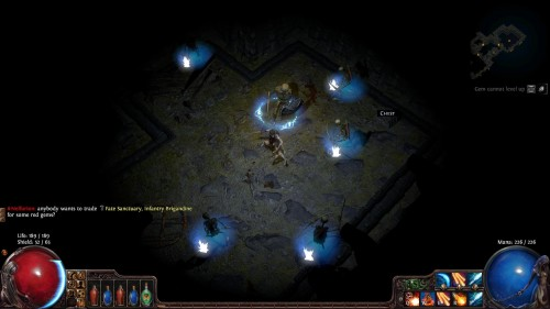 Path of the Exile