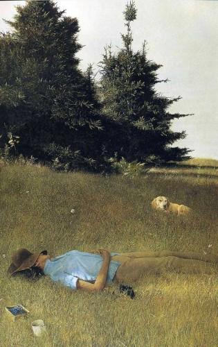 """Distant Thunder (Отдаленный гром - """"портрет"""" жены) 1961"""