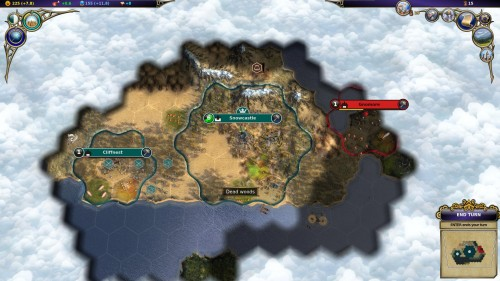 начало великой империи