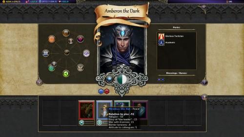 дипломатия с богами и магами