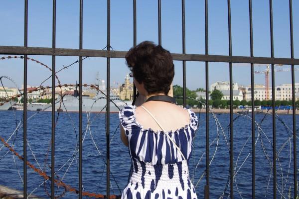Тяжкая участь писателей в тоталитарной России